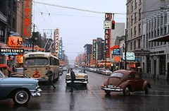 Vancouver, 1959