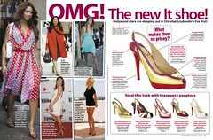 Life&Style - Fox Trot Pump