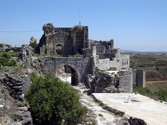 Syria: The World's Top Rich Country in Castles