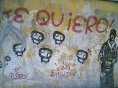 Graffiti - by Marco Gomes
