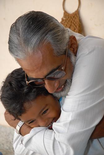 Love doesn't speak any language: neither spanish nor gujarathi