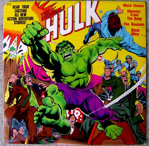 New Hulk 5