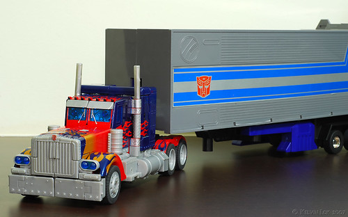 Movie Prime with trailer