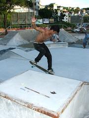 Tiago Santil