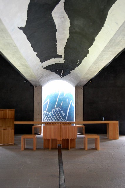 Santa Maria degli Angeli Chapel