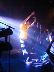Just Jack @ Hiro Ballroom 7/31/07