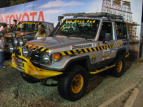 Toyota Machito Venezuela