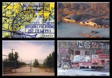 Abandoned Airports of New York