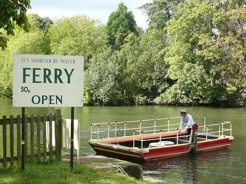 Stratford Ferry