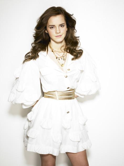 diosa Emma Watson