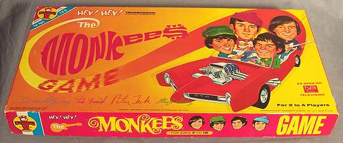 monkees_boardgame