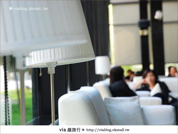 【台中下午茶推薦】悠閒的英式下午茶~印月創意東方宴下午茶