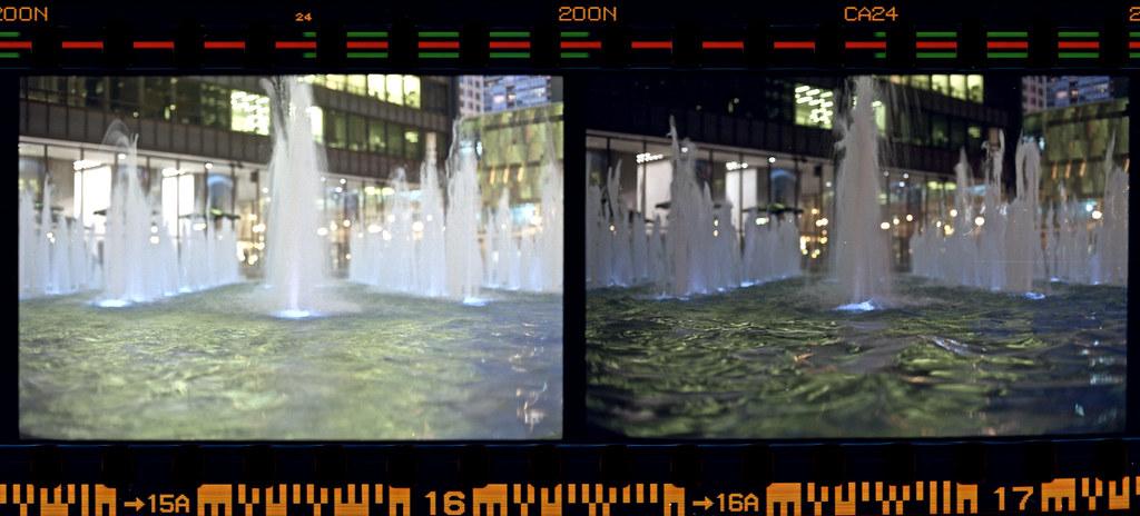263/365: Fountains
