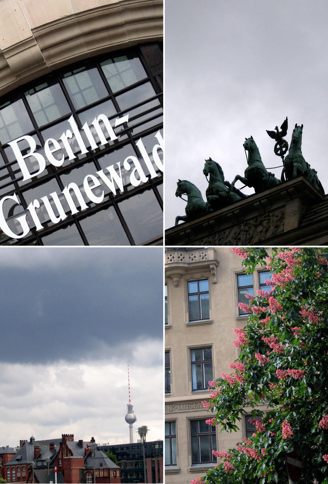Berlim // Berlin 2007