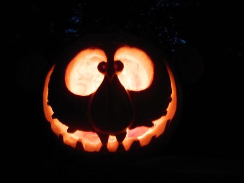 pumpkinbird john osborn mtz