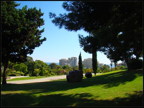 Parque de La Paloma (2)