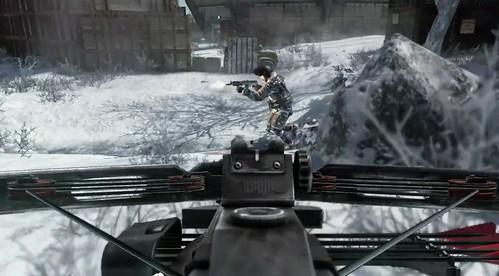 Array Crossbow