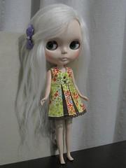 MinkiDynamite Dress