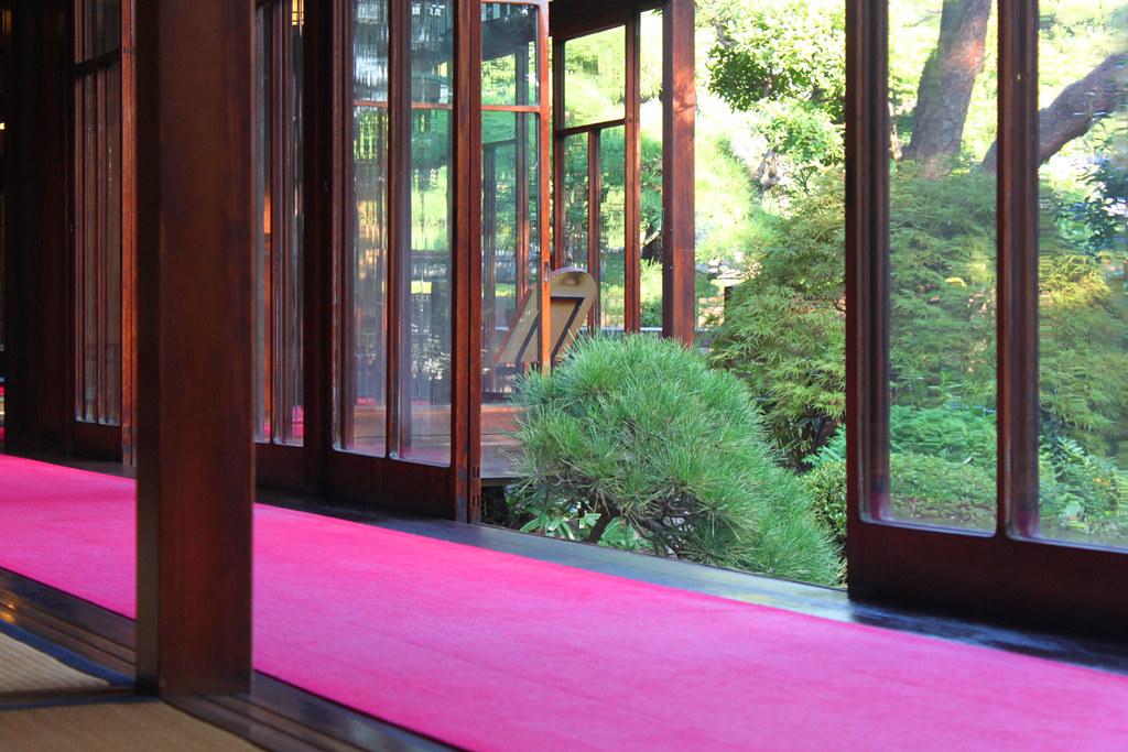 "Walking ""Shibamata"" the Town of Tora-san (20)"