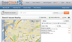 SeeClickFix Page