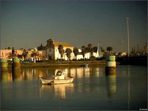Que visitar en El Puerto de Santa María