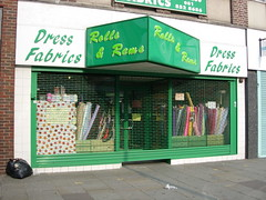 Picture of Rolls And Rems, Lewisham