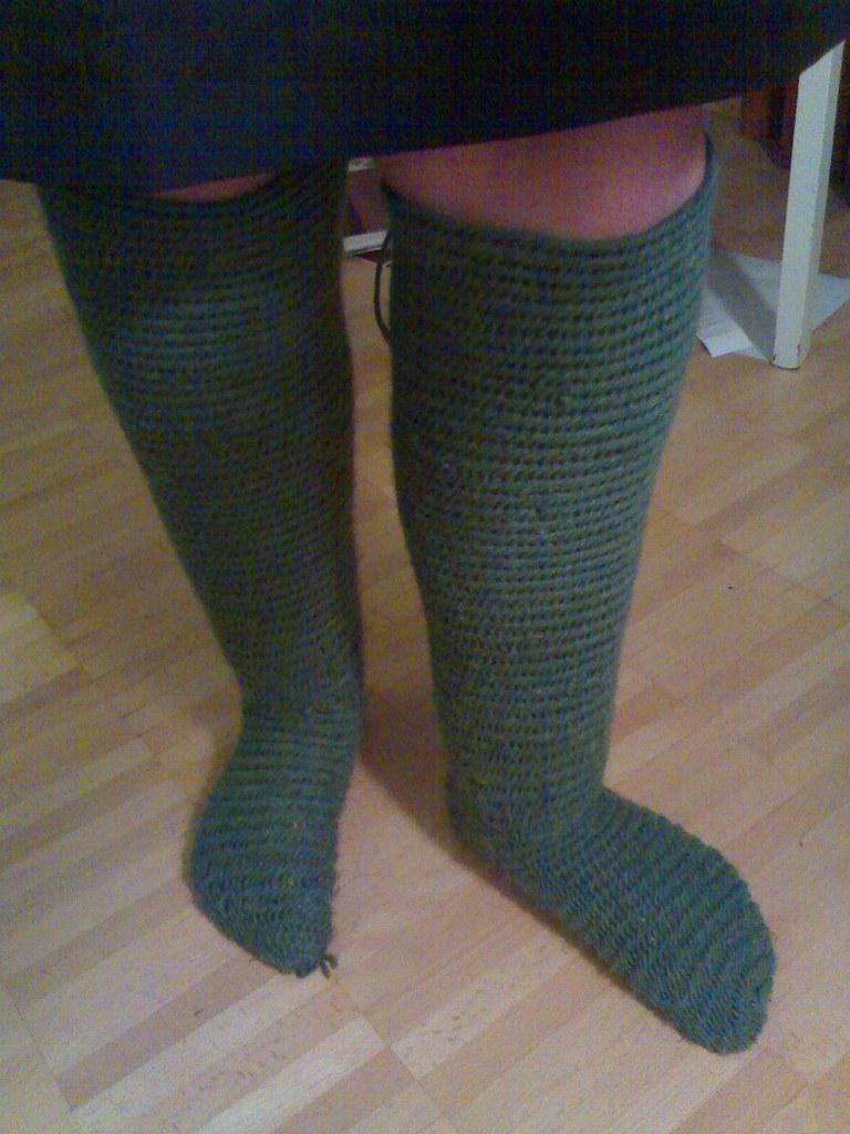Valmiit sukat