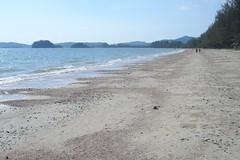 Wild Beaches at Ao Nang Photo credit: Argenberg