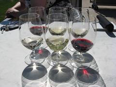Wine at Jackson-Triggs