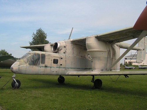 Jet-doubledecker