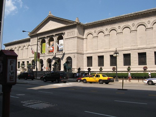 Chicago Museum of Art