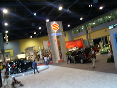 Auto show Miami Beach (Fliker_2000) Tags: auto show color cars chevrolet 120 beach colors beautiful beauty car fun freedom miami super cage cadillac camaro chevy coche carros suzuki 365 concept suv 2008 2009 catchy carshow champ 2007 fragments chevi 50faves 5photosaday chevycamaro 25faves suzuky colorphotoaward 1on1photooftheweek bluemacro cadillacsixteenconcept audiconceptcar busjpg 2007chevycars 1on1photooftheweekoctober2008