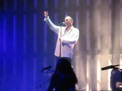 Concierto de Miguel Bosé 21 de julio en Lorquí (ii)