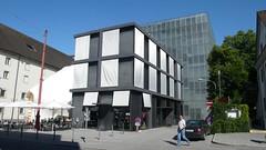 PETER ZUMTHOR Kunsthaus Bregenz (evan.chakroff) Tags: evan munich kunsthaus bregenz peterzumthor evanchakroff chakroff evandagan