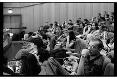 6° Congresso Nazionale Unione degli Studenti #15 (giuli@) Tags: school blackandwhite bw rome roma film students analog geotagged iso3200 50mm lenstagged tmax3200 university tmax università 3200 zuiko congresso scuola olympusom10 studenti kodaktmax kodaktmax3200 blackandwhitefilm platea uds p3200tmz unionedeglistudenti universitàlasapienza zuiko50mmf18 vallegiulia giuliarossaphoto congressouds noawardsplease 6°congressonazionaleuds facoltàdiarchitetturavallegiulia geo:lat=41919036 geo:lon=12479964 tonidefalco nolargebannersplease