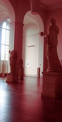 IMG_2536 (iamscientist) Tags: berlin museum fenster statuen sulen pergamon bogengang