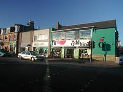 Helensburgh Shops