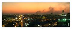 Riyadh City - Saudi KSA (Njdaoi) Tags: city saudi riyadh ksa