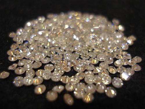 diamond, april birthstone