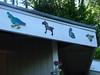 Roofline Critters