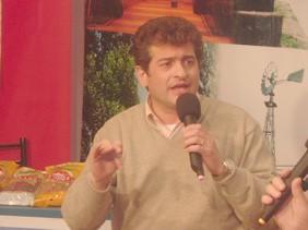 Arq. José Luis Scarlatto