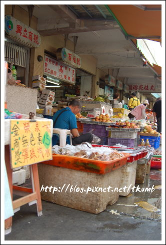 馬公逛市場 (6)