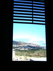View from kitchen window. (Yakima_gulag) Tags: place im where staying the
