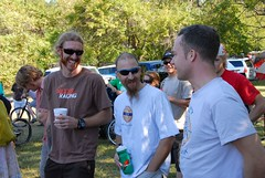 jeremy, bill, and matt