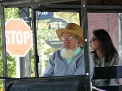 P1000583 (kdorff) Tags: beard carriage september amish pa intercourse 2007