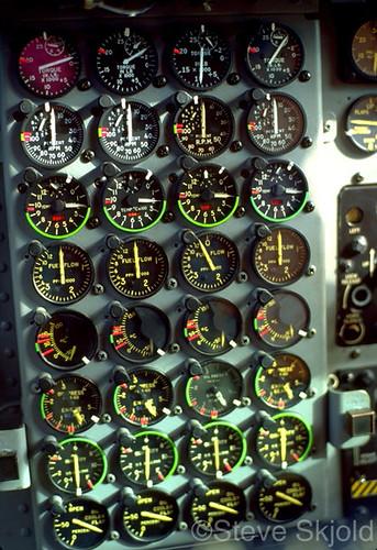 Airplane Dials