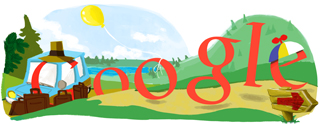 Summer Time 2010: Google 1