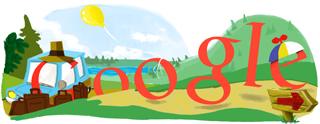 Summer Time 2010: Google 1