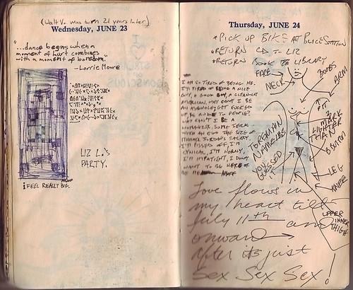 1954: June 23-24