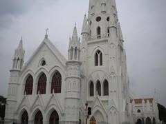 Saint Thomas Basilica